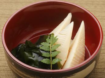 若竹煮と土佐煮 作り方